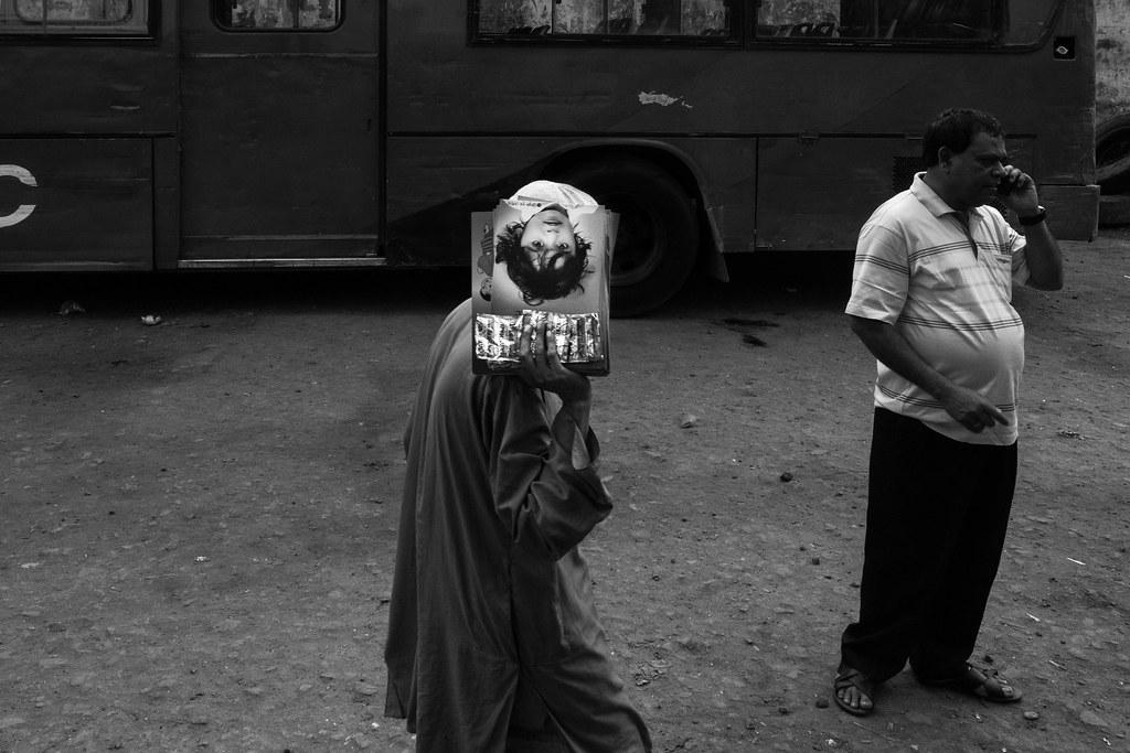 Dhaka | 2016 | by Sohail Bin Mohammad