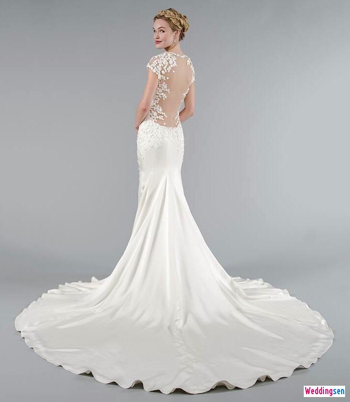 Mark Zunino Wedding Dresses Fall 2014 Collection | Mark Zuni… | Flickr