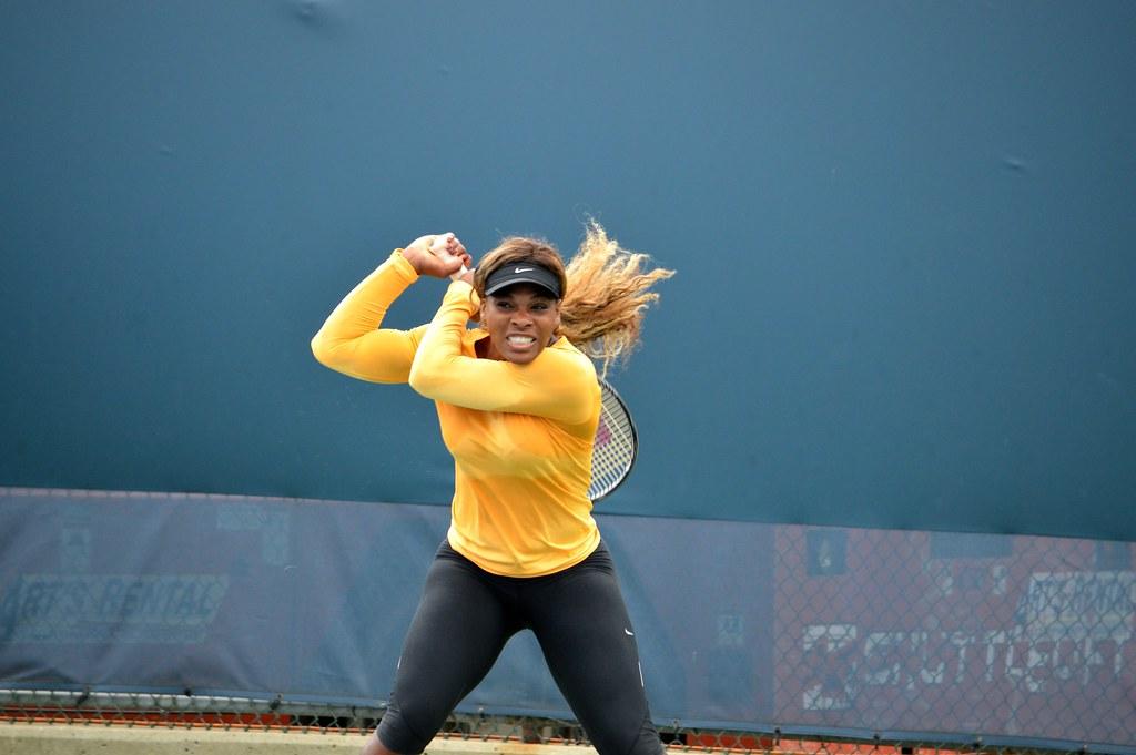 2014 Cincy Tennis