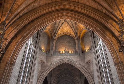 Cathedral Interior | by John T100