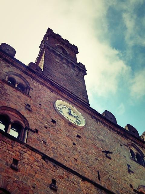 Borghi vicino a Pisa - Volterra