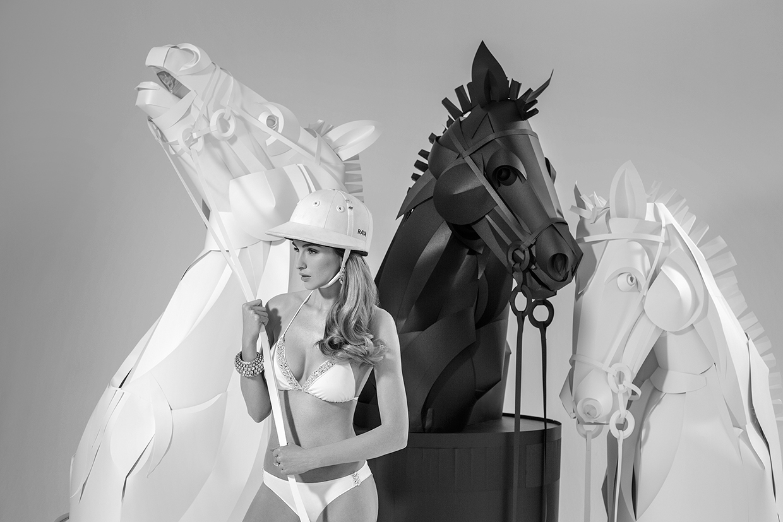 Из серии «Шахматные кони» - ПоЗиТиФфЧиК - сайт позитивного настроения!