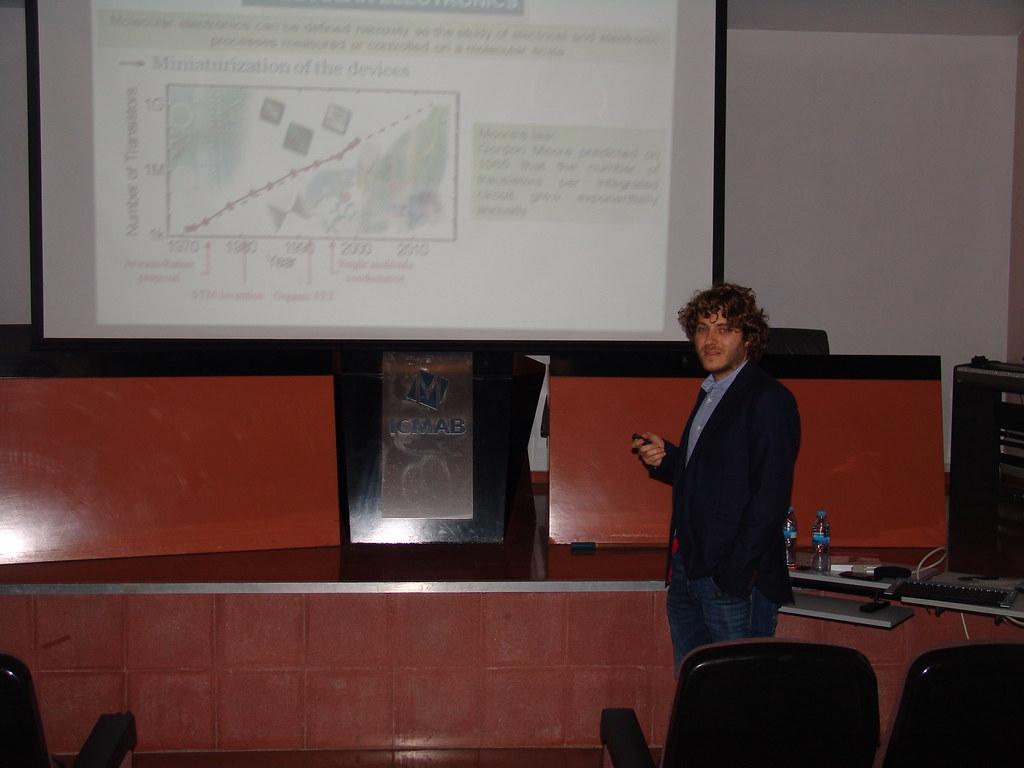Thesis Carlos Franco Pujante