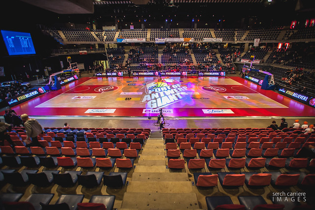 Port of Antwerp Giants | 90 - 85 | Basic-fit Brussels