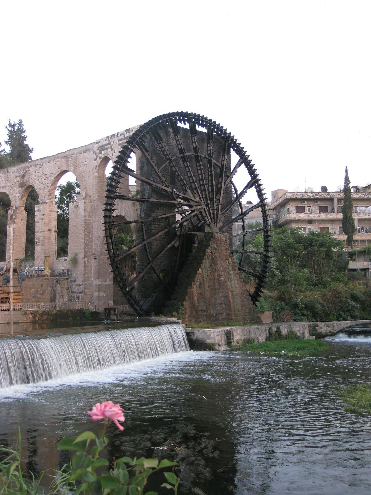 Syyria 326