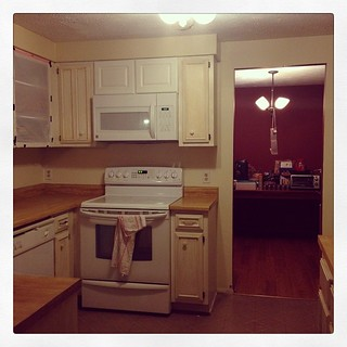 New Kitchen Contractor On Fairmont In San Diego