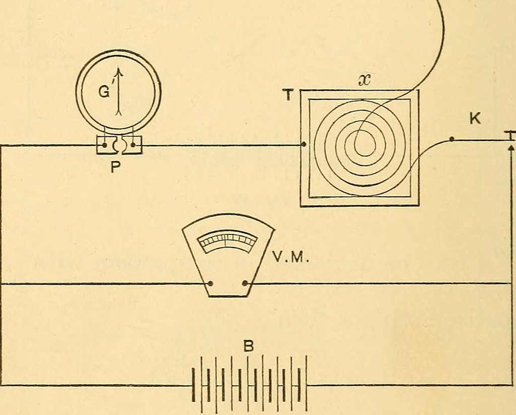 Image From Page 99 Of Electrical Measurements A Laborato Flickr Wiring Lab Manual Laboratory 1895