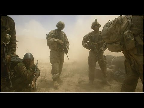 ... Afghanistan War Documentary - Full Length US Military Documentaries | by elmufti93