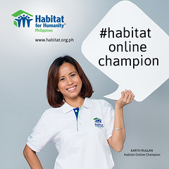 #HabitatOnlineChampion