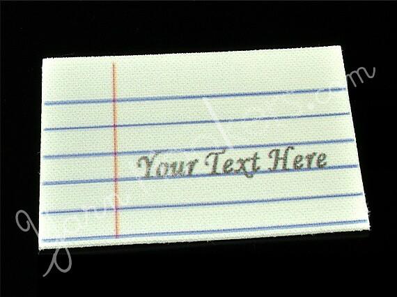Notebook Paper -