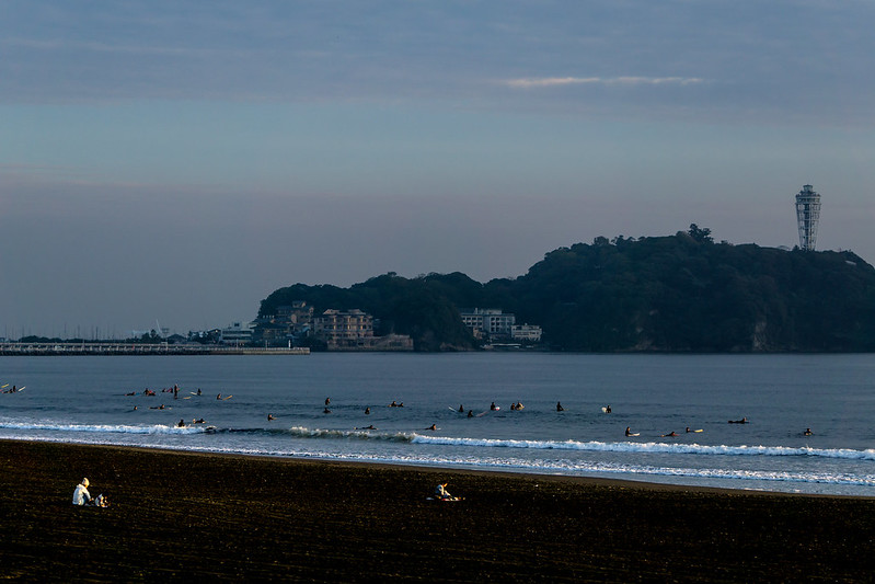 Kugenuma_beach_8