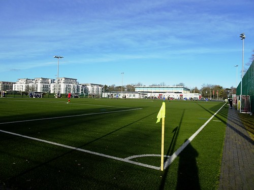 Friedrich-Ludwig-Jahn-Sportpark Warnemünde