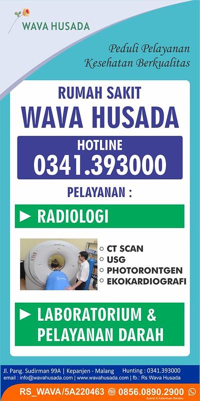 radiologi dan laboratorium rs wava husada