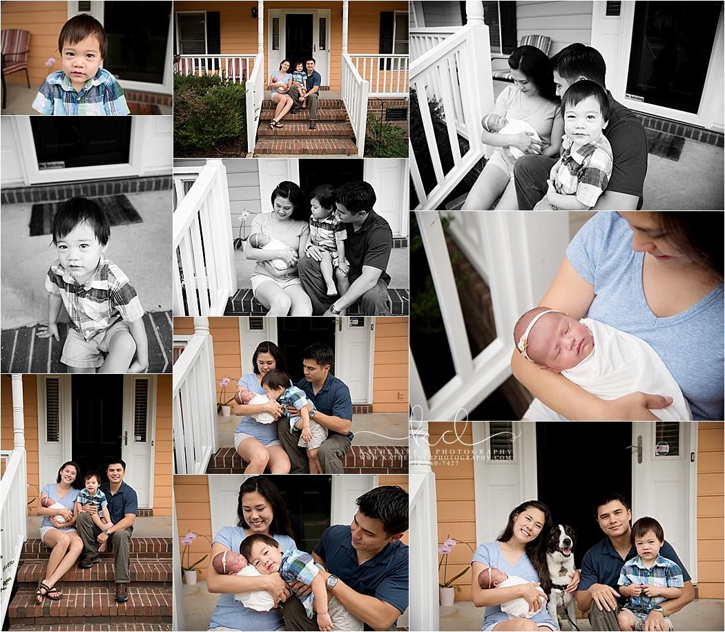 Fayetteville NC Newborn Photographer_0512