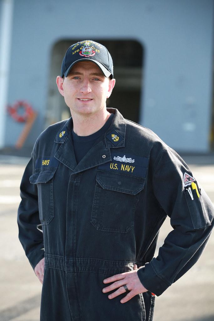 hull technician navy