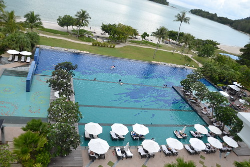 Langkawi Hotel With Private Pool