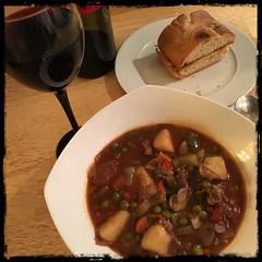 #Veal #Stew #homemade #CucinaDelloZio -