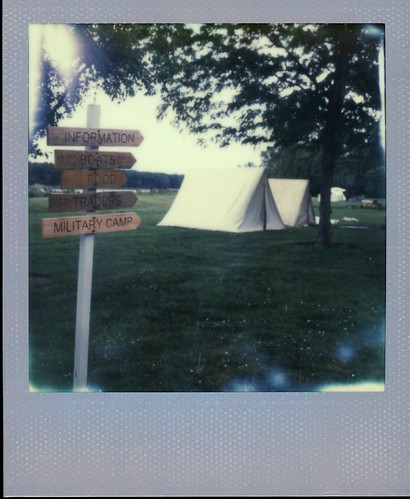 Freedom Park Tent | by kf4kco