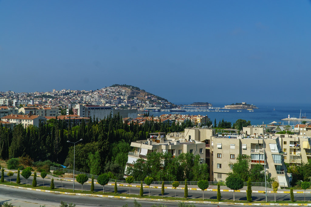 Kusadasi – the Turkey's best summer place for 2017