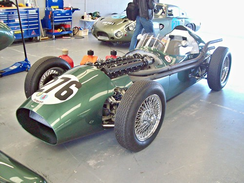 593 Aston Martin DBR4-4 (1957:59) | by robertknight16