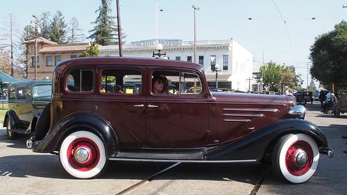 1934 chevrolet 4 door sedan 39 2j264 39 2 photographed at for 1934 chevrolet 2 door sedan