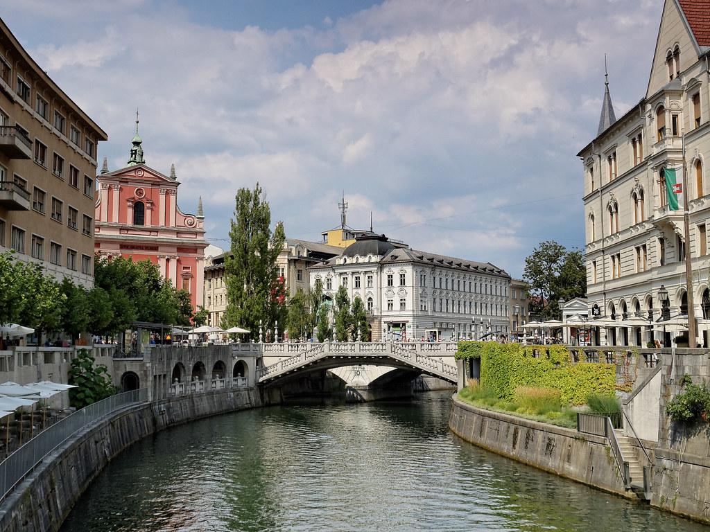 2016.08 - Ljubljana, Slovenia