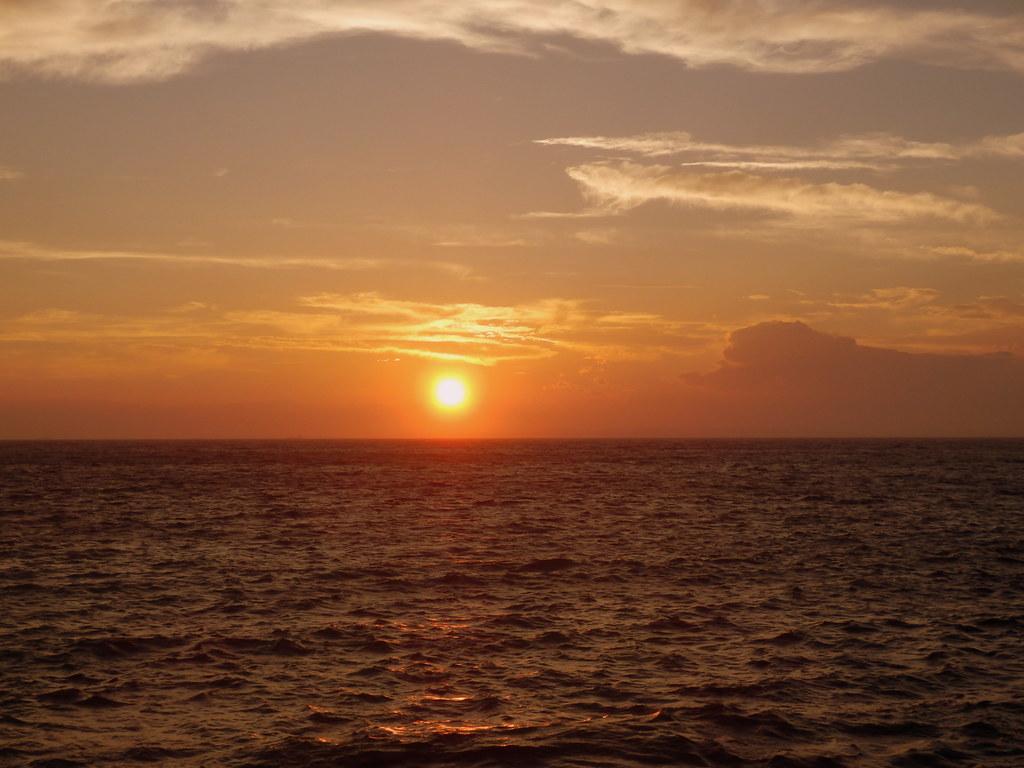 katsuyama beach sunset katsuyama beach sunset flickr
