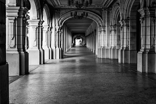 El Prado, Balboa Park, San Diego, CA [Explored] | by Photos By Clark