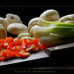 En la cocina IX - Diaz De Vivar gustavo