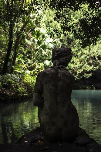 Reggia di caserta giardino all 39 inglese il bagno di flickr - Bagno in inglese ...