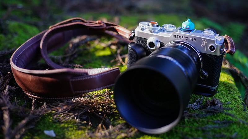 Olympus 25mm f1.2 PRO|PEN-F 銀機來了