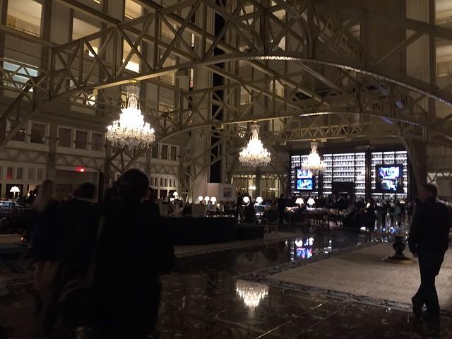 2016-11-10 即將參於 川普 當選慶祝宴會 (華盛頓川普飯店) (4)