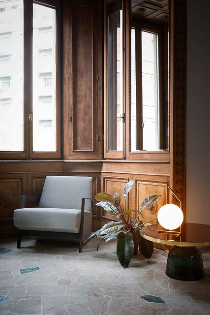 Sophisticated design lights by Michael Anastassiades Sundeno_02