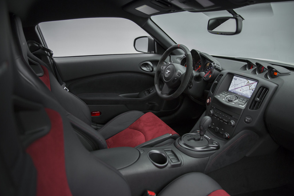 2015 Nissan 370z Nismo The 2015 Nissan 370z Nismo Features Flickr