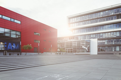 PUMAVision Headquarter | by David Schiersner