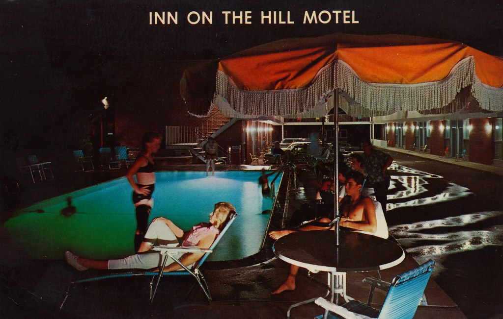 Inn on the Hill Motel - Niagara Falls, Ontario