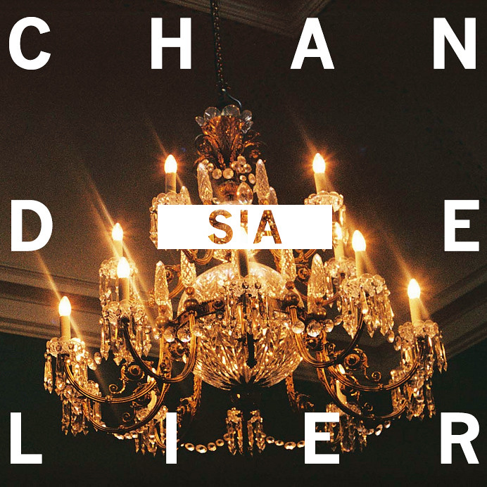 Sia chandelier f flickr sia chandelier by p0seb1tch sia chandelier by p0seb1tch aloadofball Images
