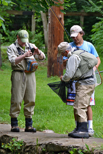 Beaver creek trout unlimited trip 21 june project for Beaver creek fly fishing