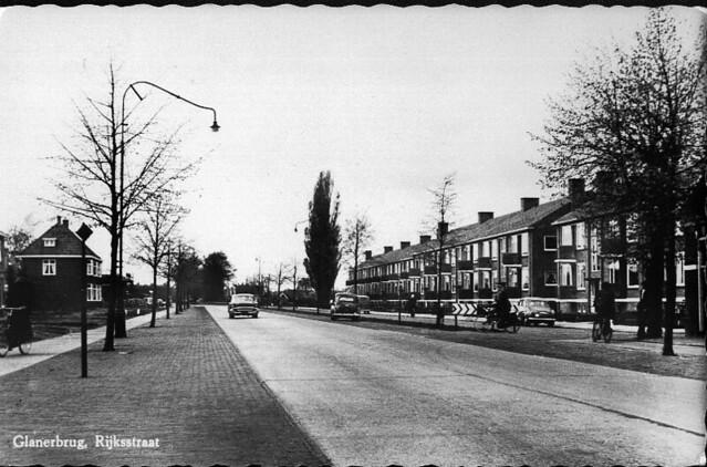 Rijksweg  150, 1960