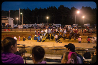 Washington County Fair Rodeo | by goingslowly