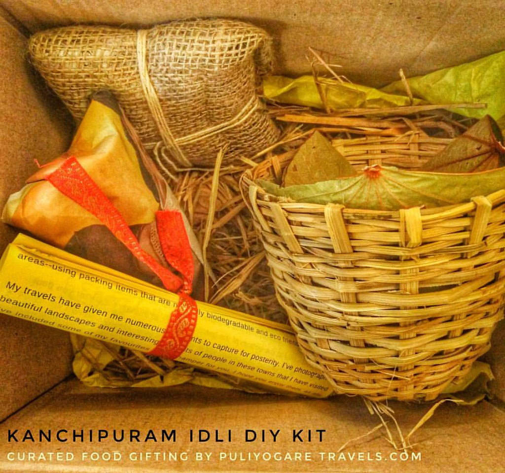 Thats the diy do it yourself kanchipuram idli kit for d flickr contains all thats the diy do it yourself kanchipuram idli kit for deepavali contains all solutioingenieria Choice Image
