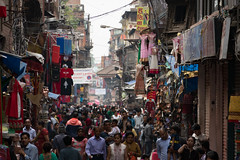 Fotos Altstadt Kathmandu