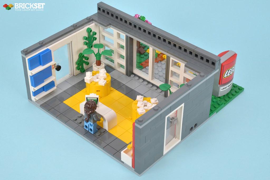 LEGO Factory Playset on Brickset.com!   Huw from Brickset wa…   Flickr