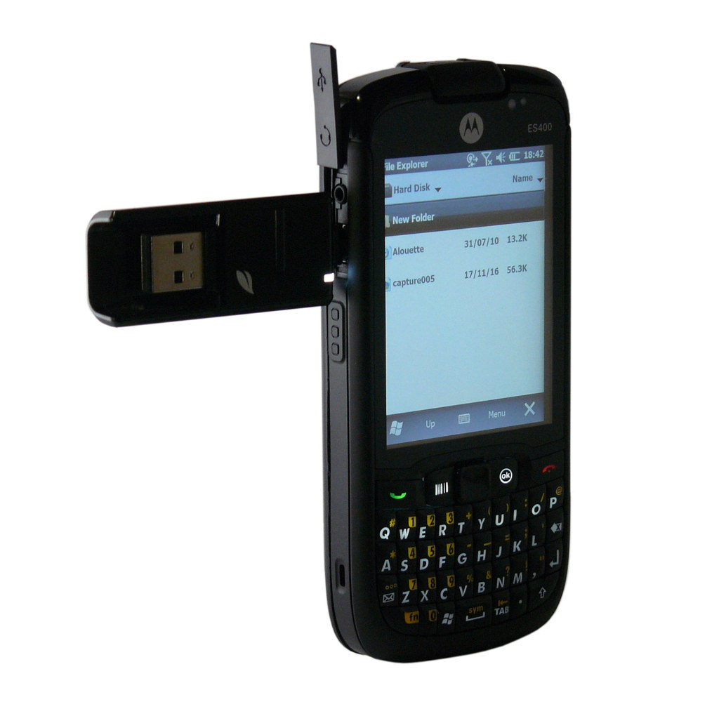 Motorola es400 driver windows 7.