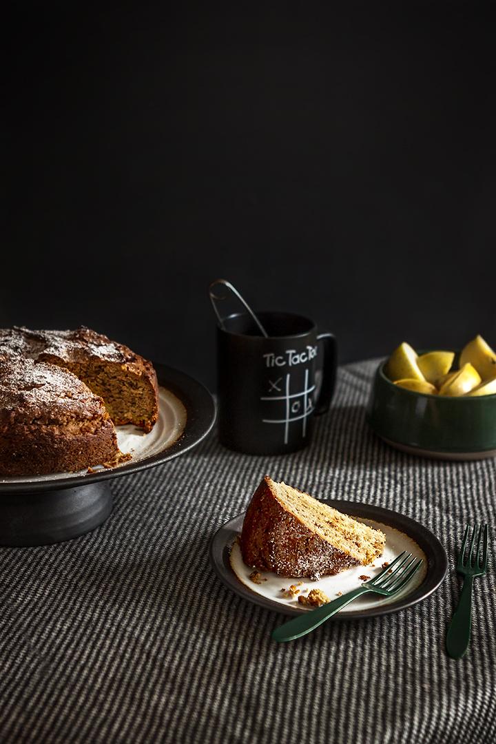 постен таханов кейк