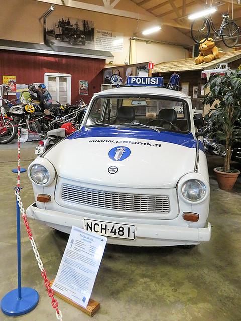 Vehoniemen automuseo IMG_4458