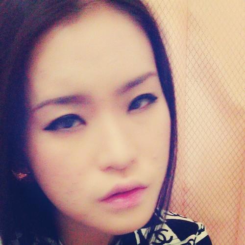 Pipi Tembem #hina #masihnyamil #makanterus #selfie #makeup