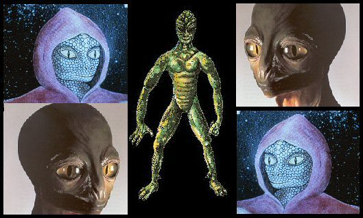 Image result for aliens