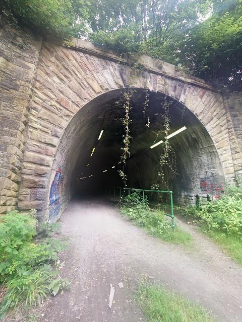 Brinnington Tunnel