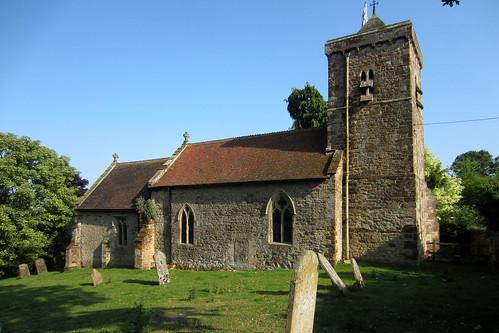 St Botolph's Slapton